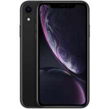 Мобильный телефон Apple iPhone Xr XR DUAL 256GB Black