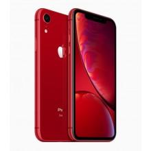Мобильный телефон Apple iPhone Xr DUAL 64GB Red