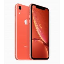 Мобильный телефон Apple iPhone Xr DUAL 128GB Coral