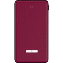 Powerbank аккумулятор 2E 2E-PB2006AS-RED