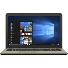 Ноутбук Asus X540MA-GQ008 Chocolate Black