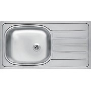 Кухонная мойка Interline AE 7650 D