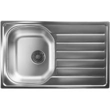 Кухонная мойка Interline AE 805 D
