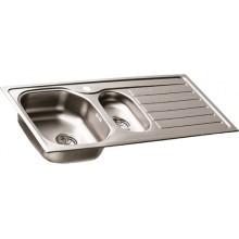 Кухонная мойка Interline AED 2015 D