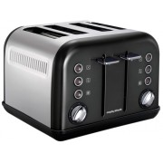Тостер Morphy Richards 242026 Accents Silver