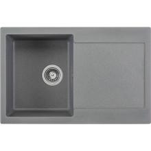 Кухонная мойка Interline Vega grigio