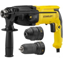Перфоратор Stanley SHR264K SDS-Plus