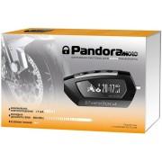 Мотосигнализация Pandora Moto DX-42