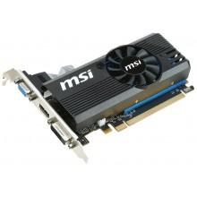 Видеокарта MSI R7 240 2GD3 64B LP