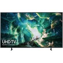 Телевизор Samsung UE49RU8000