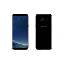 Мобильный телефон Samsung G955FD Galaxy S8 Plus 64Gb Midnight Black
