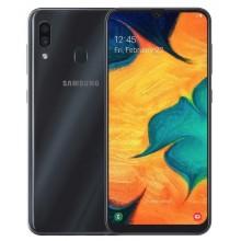 Мобильный телефон Samsung A305 A30 2019 4/64Gb Dual Black