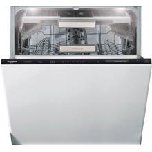 Встраиваемая посудомоечная машина Whirlpool WIF 4O43 DLGTE