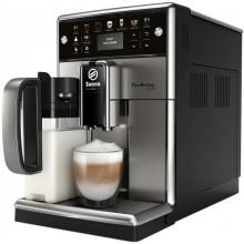 Кофеварка Philips SM5573/10 PicoBaristo Deluxe
