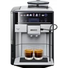 Кофеварка Siemens TE657313RW