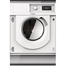 Встраиваемая стиральная машина Whirlpool BIWDWG75148EU
