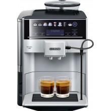 Кофеварка Siemens TE653M11RW