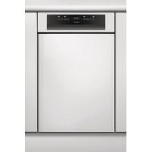 Встраиваемая посудомоечная машина Whirlpool WSBO3O23PFX