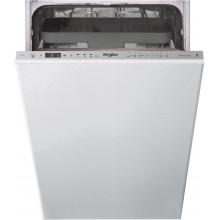 Встраиваемая посудомоечная машина Whirlpool WSIO3T223PCEX