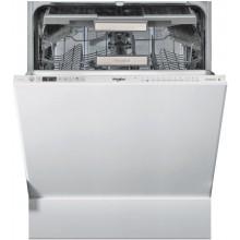 Встраиваемая посудомоечная машина Whirlpool WIO3O33DEL