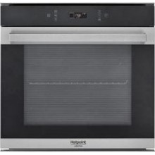 Духовой шкаф Hotpoint-Ariston IFW65Y0JIX