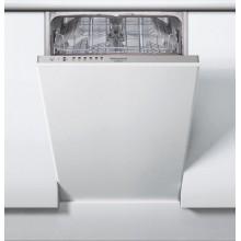 Встраиваемая посудомоечная машина Hotpoint-Ariston м