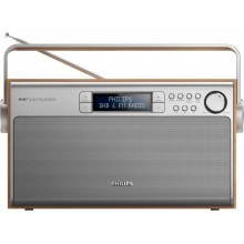Радиоприемник Philips AE5220/12