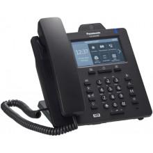 IP телефоны Panasonic KX-HDV430RUB