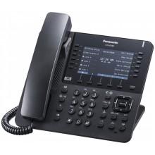 IP телефоны Panasonic KX-NT680RU-B
