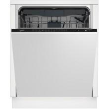 Встраиваемая посудомоечная машина Beko DIN 28425