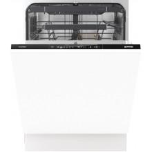 Встраиваемая посудомоечная машина Gorenje GV66160