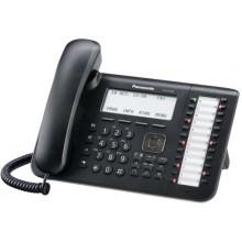Проводной телефон Panasonic KX-DT546RU-B