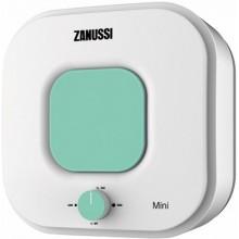 Бойлер Zanussi ZWH/S 10 Mini O GREEN