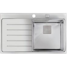 Кухонная мойка Teka ZENIT R15 1B 1D RHD 78 13139002