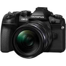 Фотоаппарат Olympus E-M1 mark II 12-100 Kit