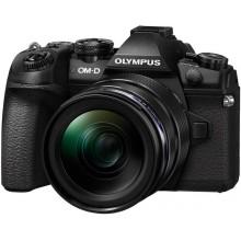 Фотоаппарат Olympus E-M1 mark II 12-40 Kit