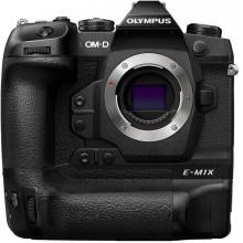 Фотоаппарат Olympus E-M1X Body