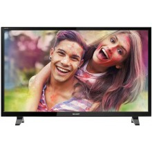 Телевизор Sharp LC-49CFF6002E