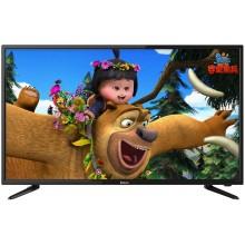 Телевизор Saturn LED43UHD500U4K