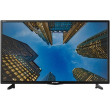 Телевизор Sharp LC-32HI3122E