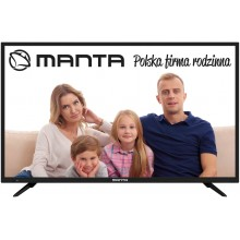 Телевизор MANTA 50LUA19S