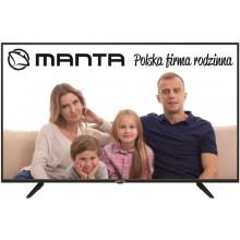 Телевизор MANTA 55LUA19S