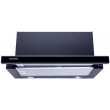 Вытяжка Perfelli TL 6632 C BL 1000 LED GLASS