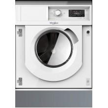 Встраиваемая стиральная машина Whirlpool WMWG71253E