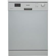 Посудомоечная машина Sharp QW-GX12F472S-EU