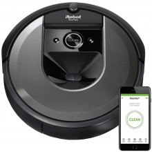 Робот-пылесос iRobot Roomba I7 (I755040)