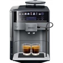 Кофеварка Siemens TE651209RW EQ.6 PLUS