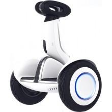 Гироборд Ninebot Plus White