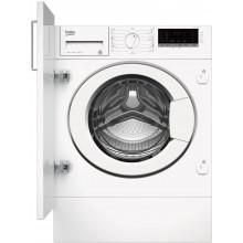 Встраиваемая стиральная машина Beko WITV8712X0W