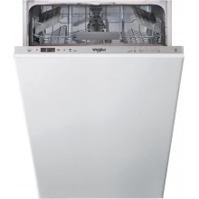 Встраиваемая посудомоечная машина Whirlpool WSIC3M17